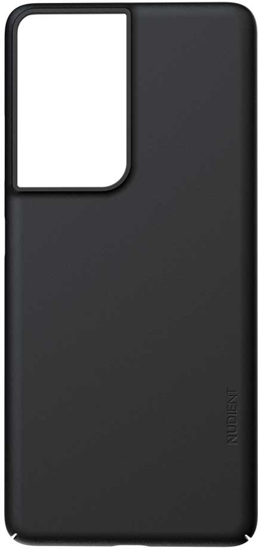 Nudient Thin Precise Case V3 Samsung Galaxy S21 Ultra Sort