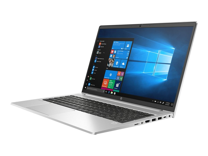 "HP ProBook 450 G8 Core i5 8GB 256GB SSD 15.6"""