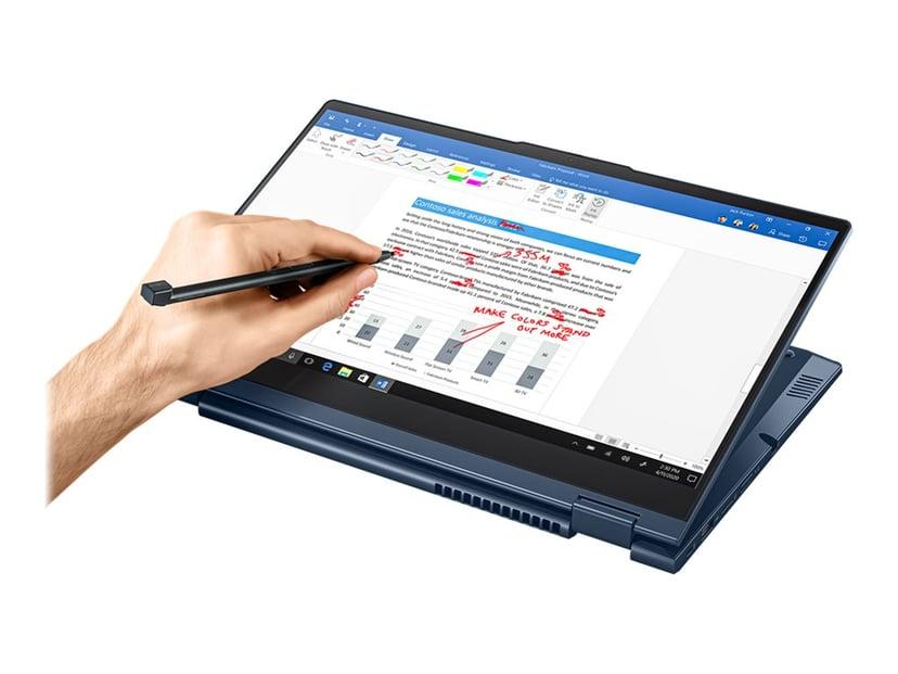 "Lenovo ThinkBook 14s Yoga Core i5 16GB SSD 256GB 14"""