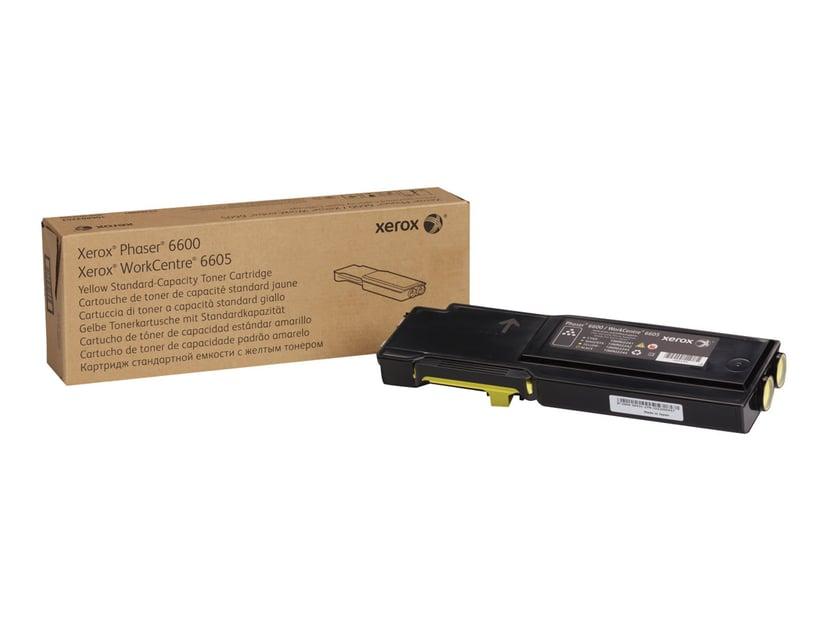 Xerox Toner Gul 2k - Phaser 6600//WC6605