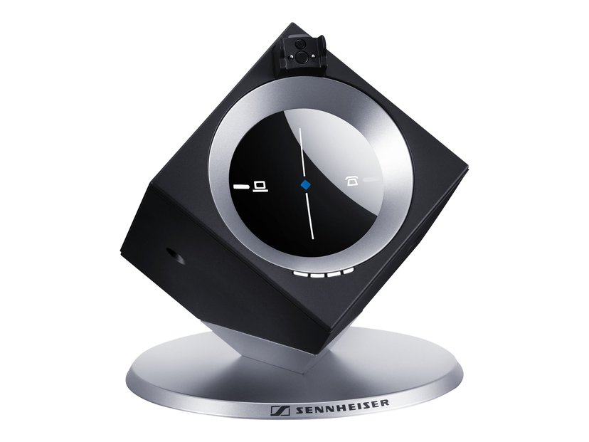 EPOS | SENNHEISER IMPACT DW PRO 2 ML (Dual Connectivity) Wireless Headset