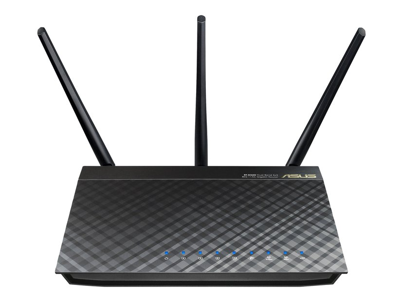 ASUS RT-AC66U Wireless AC Router