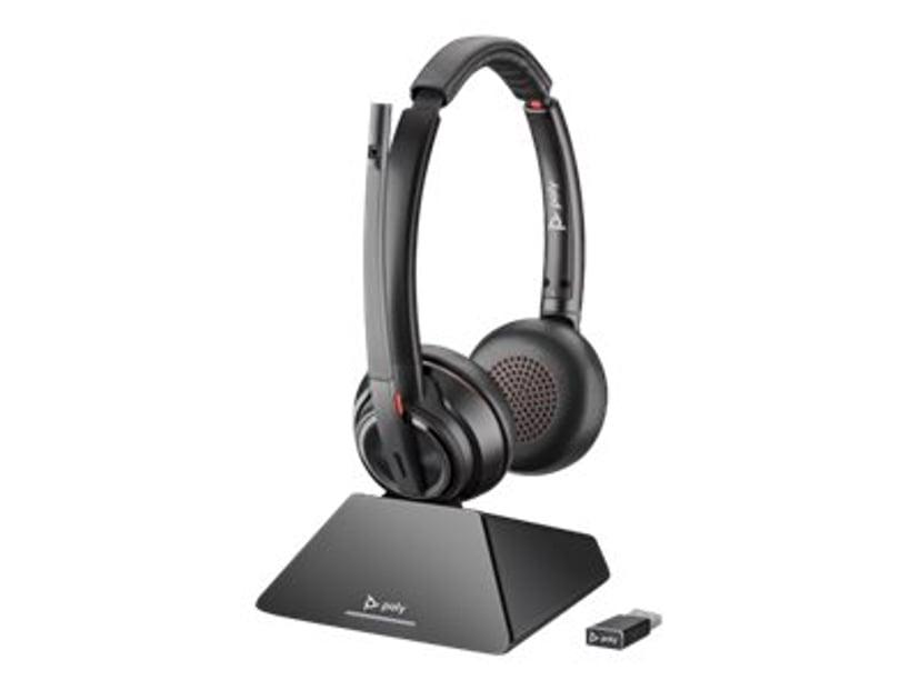 Poly SAVI 8220 UC S8220 USB-A DECT #demo