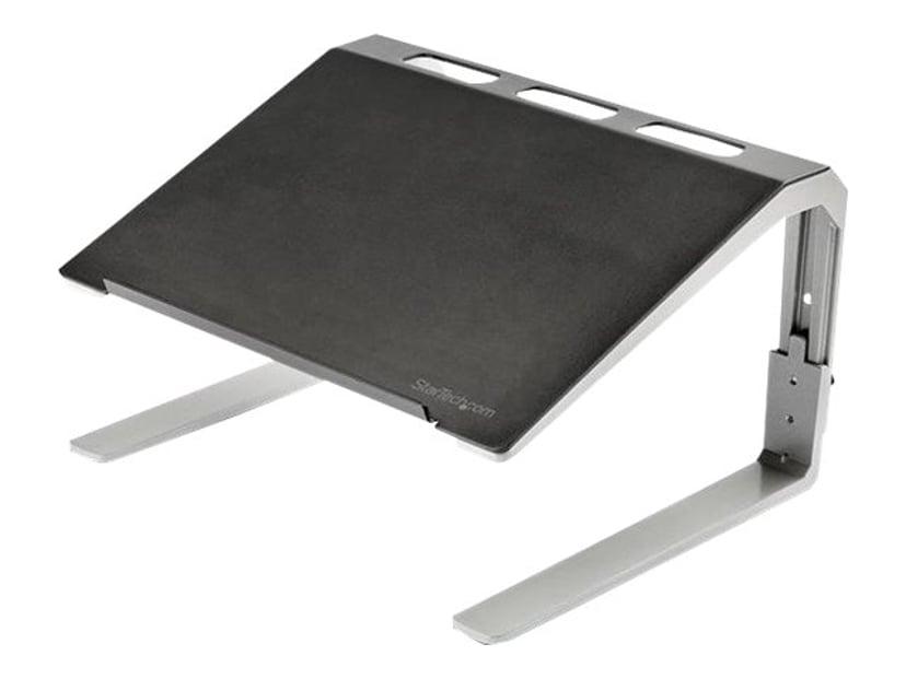 Startech Stativ for bærbar PC. Justerbart med 3 høydeinnstillinger