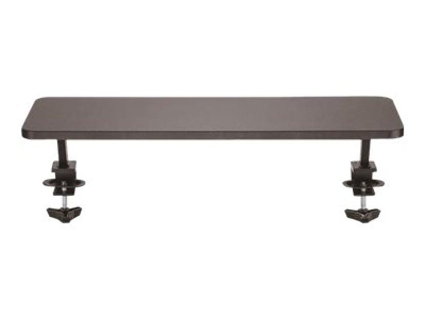 Startech Monitor Riser Stativ Clamp On Monitor Shelf Wide