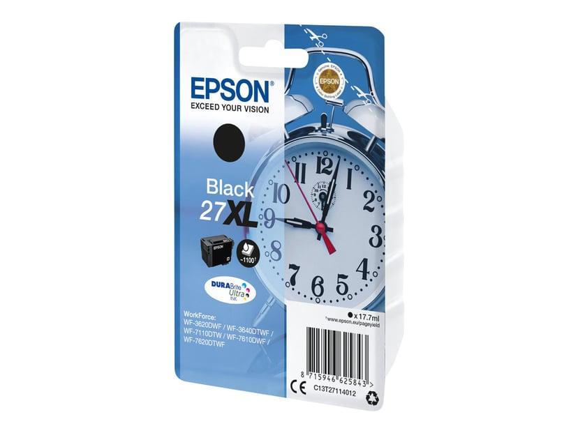 Epson Inkt Zwart 27XL #Köp