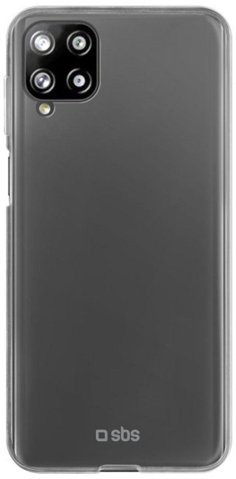 sbs Skinny Cover Samsung Galaxy A12 Transparent