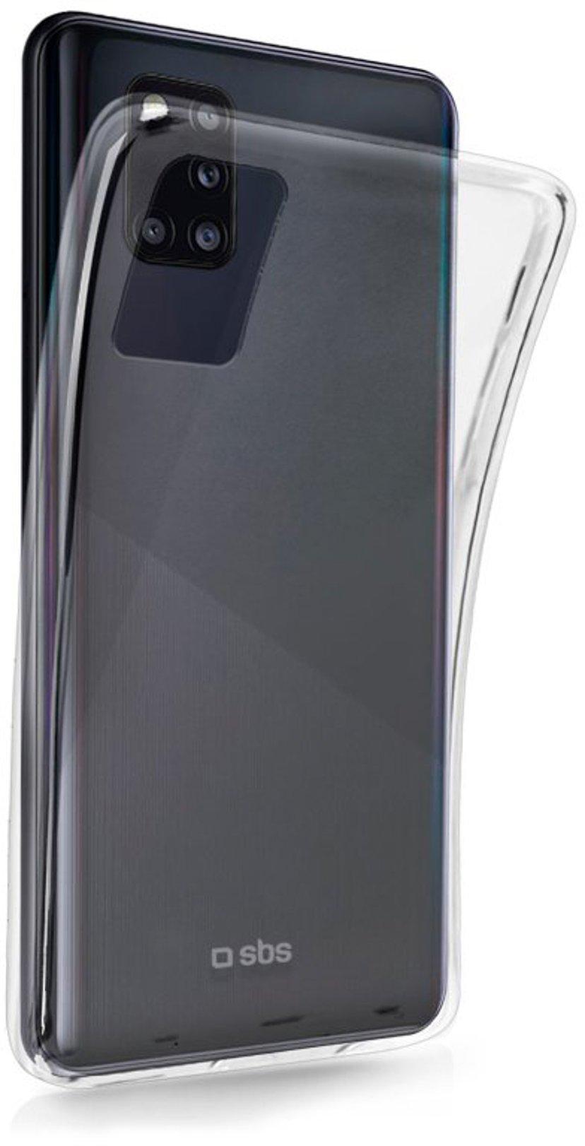 sbs Skinny Cover Samsung Galaxy A32 5G Gjennomsiktig