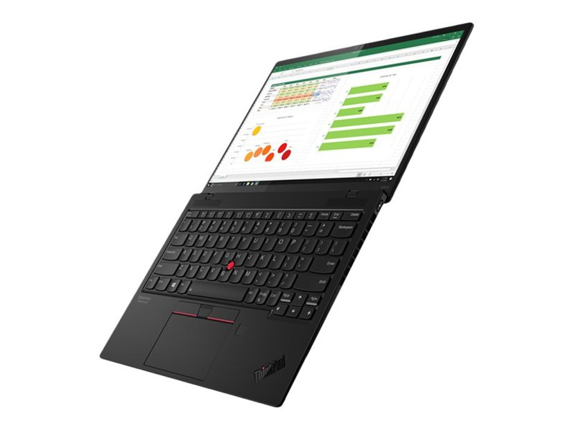 Lenovo ThinkPad X1 Nano G1 Core i7 16GB 512GB SSD 4G 13""
