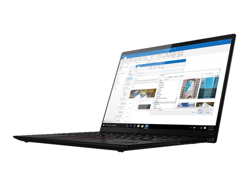 """Lenovo ThinkPad X1 Nano G1 Core i7 16GB 512GB SSD 4G 13"""""""