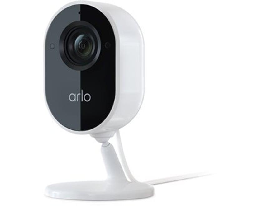 Arlo Essential innendørs overvåkingskamera