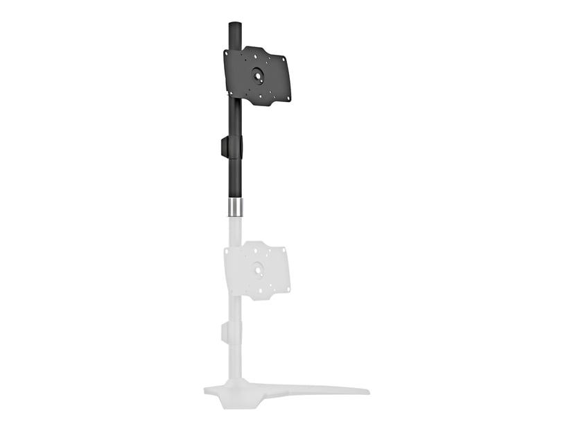 Multibrackets M VESA Desktopmount Single Stand Expansion Kit