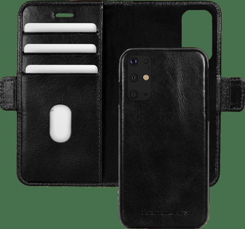 dbramante1928 Lynge Flipomslag Til Mobiltelefon Samsung Galaxy S20 FE Sort