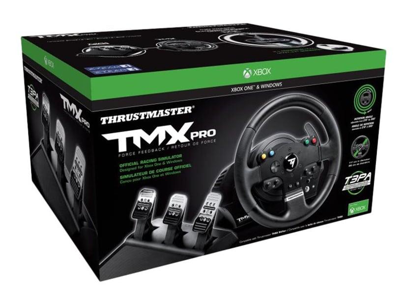 Thrustmaster ThrustMaster TMX PRO Svart