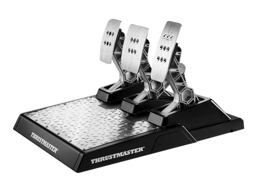 Thrustmaster ThrustMaster T-LCM Svart; Sølv