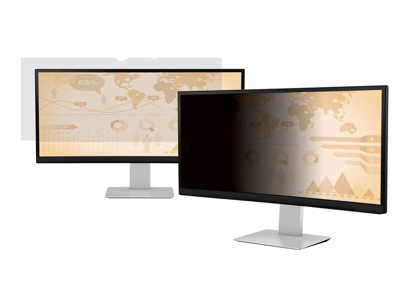 """3M Sekretessfilter till widescreen-skärm 34tum (21:9) 34"""" wide 21:9"""