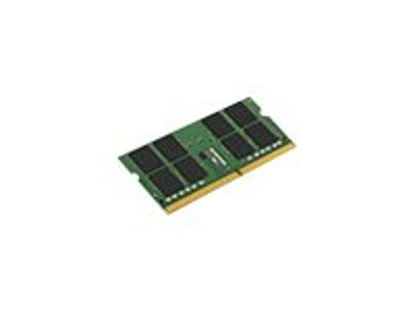 Kingston ValueRAM 16GB 3,200MHz DDR4 SDRAM SO DIMM 260-pin