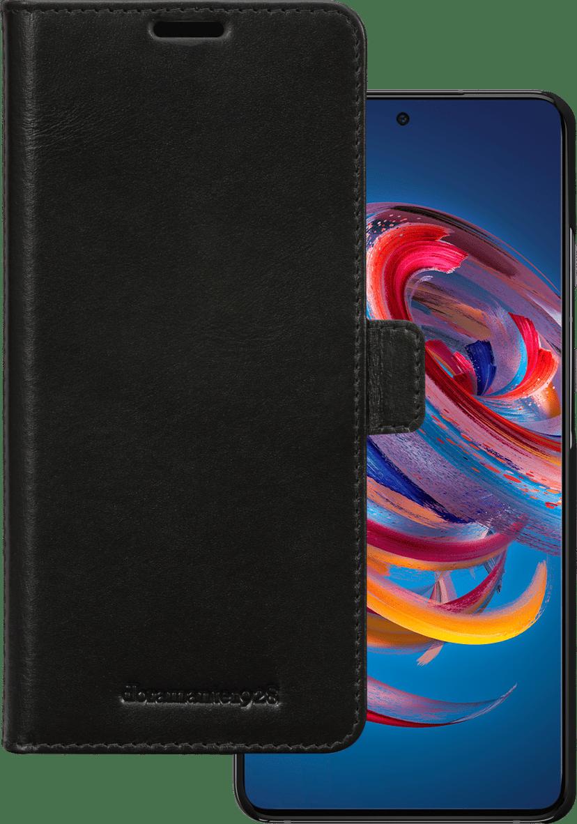 dbramante1928 Lynge Vikbart Fodral För Mobiltelefon Svart Samsung Galaxy A52, Samsung Galaxy A52s