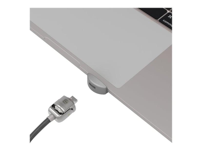 Maclocks Compulocks Universal MacBook Pro Security Lock Adapter