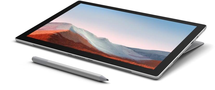 """Microsoft Surface Pro 7+ för företag 12.3"""" Core i5 Platina"""