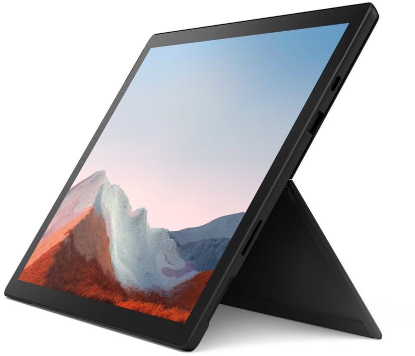 """Microsoft Surface Pro 7+ för företag 12.3"""" Core i5 Mattsvart"""