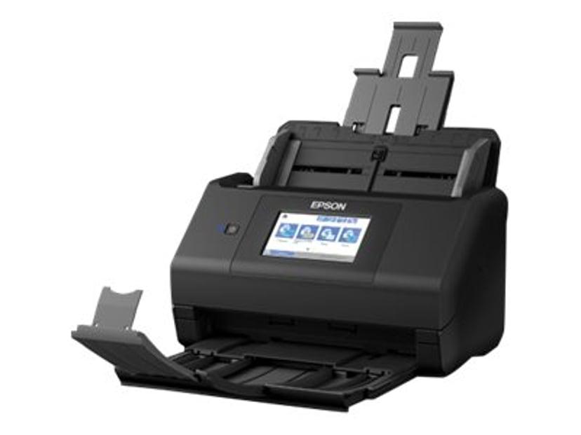 Epson WorkForce ES-580W A4