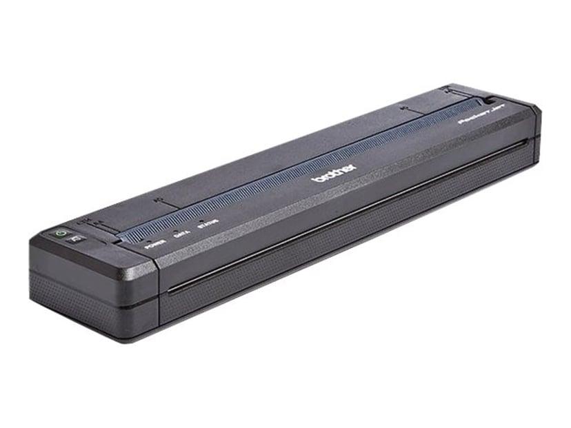 Brother PocketJet PJ-723 A4 Mobile Printer