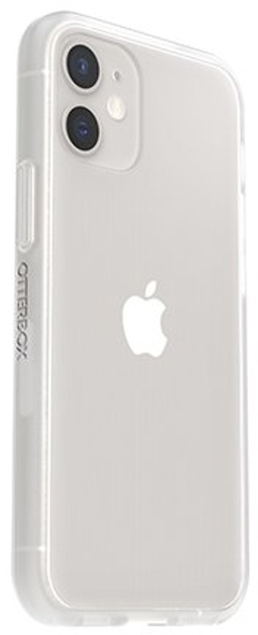 Otterbox OtterBox React Series iPhone 12 Mini Klar