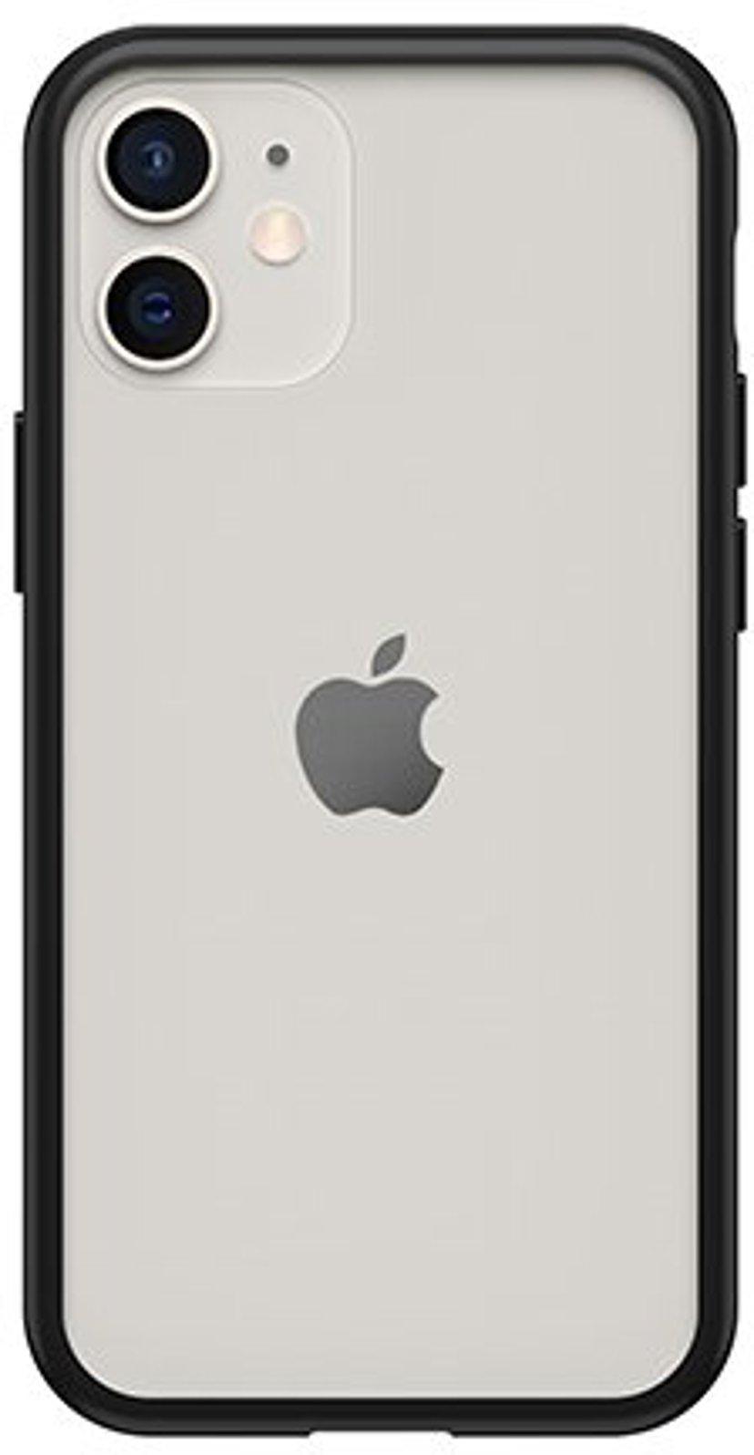 Otterbox OtterBox React Series iPhone 12 Mini Svart krystall