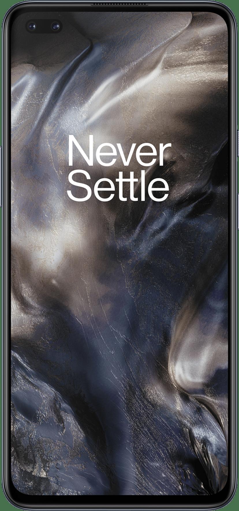 OnePlus Nord 128GB Dual-SIM Onyxgrå
