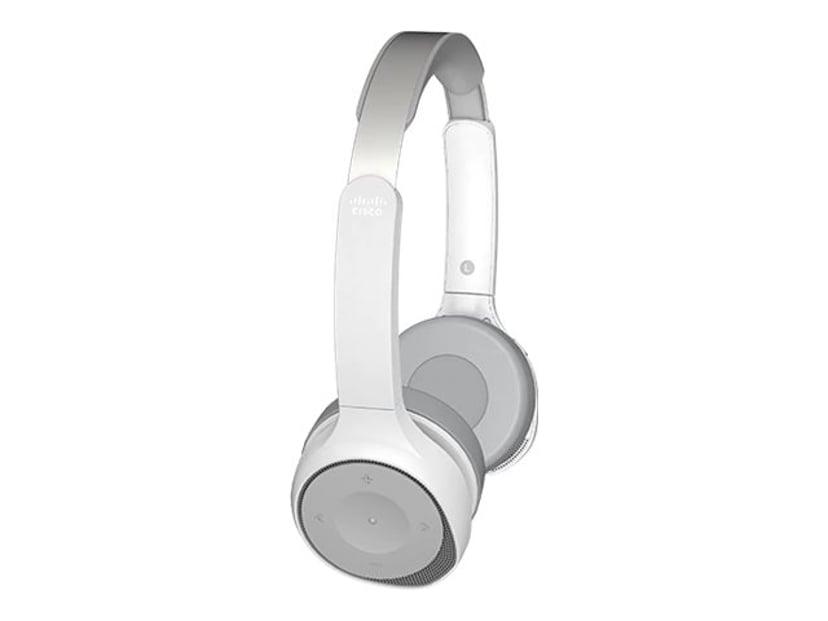 Cisco Headset 730 Sølv