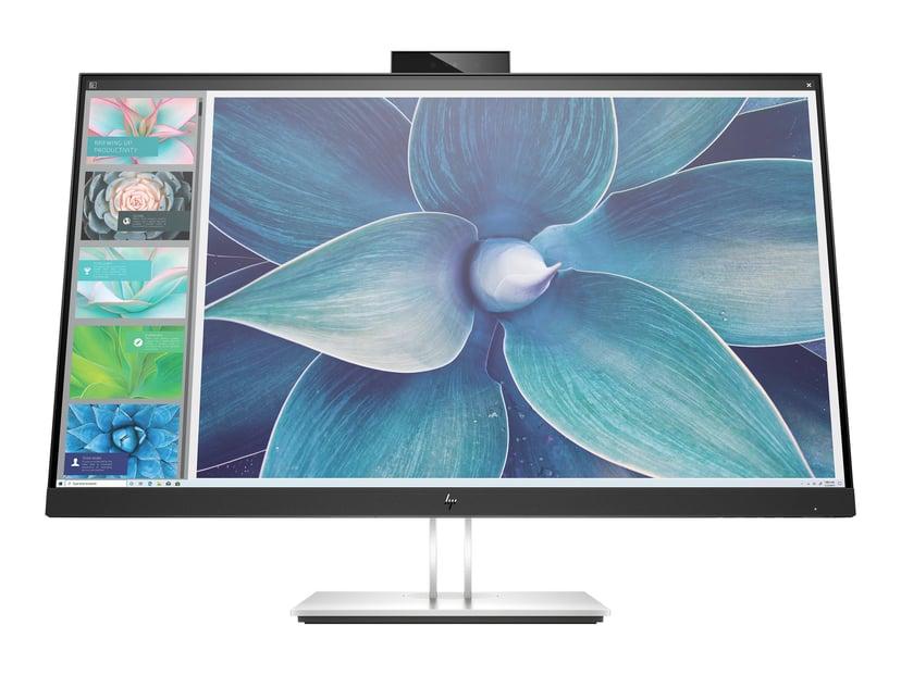 """HP E27D G4 27"""" Avansert dokkingskjerm QHD IPS 16:9 27"""" 2560 x 1440 16:9"""