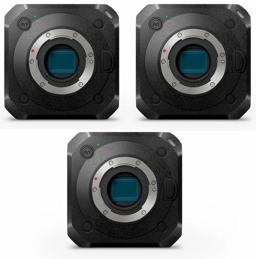 Panasonic BGH1 - Streaming Kit