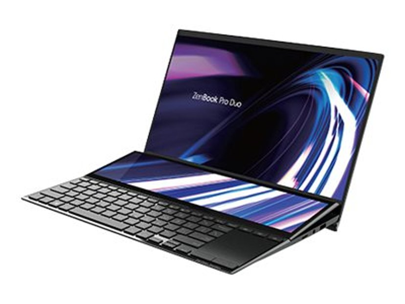 "ASUS ZenBook Duo 14 Core i7 32GB 1000GB SSD 14"""