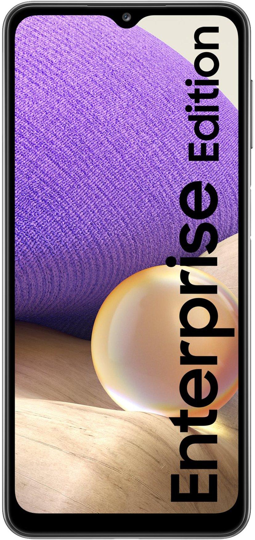 Samsung Galaxy A32 5G Enterprise Edition 64GB Dobbelt-SIM Svart