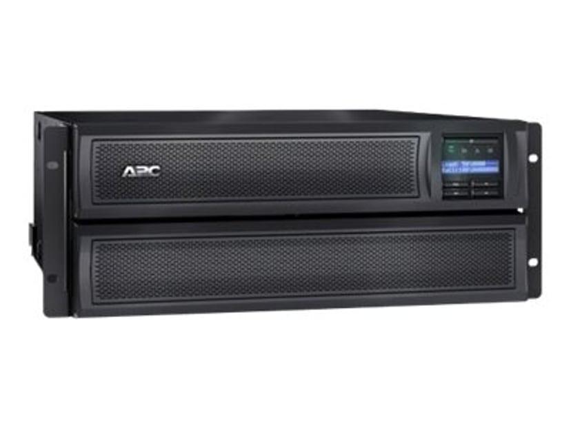 APC Smart-UPS X 2200 Rack/Tower LCD
