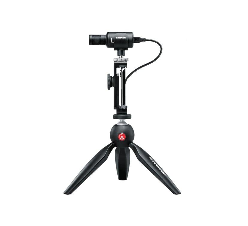 Shure MV88+ Video Kit Sort