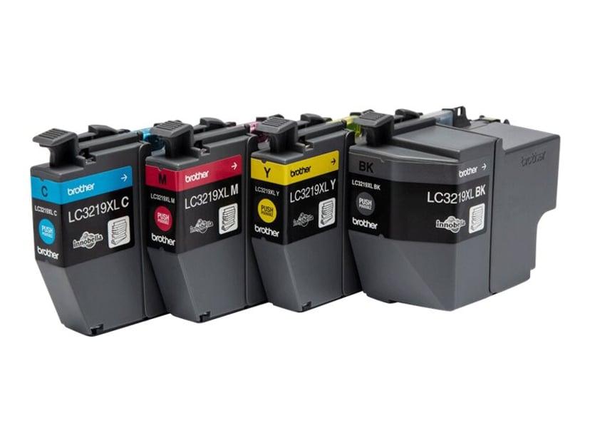 Brother Inkt Multipack XL (BK/C/M/Y) - MFC-J5330/MFC-J6930 #Köp