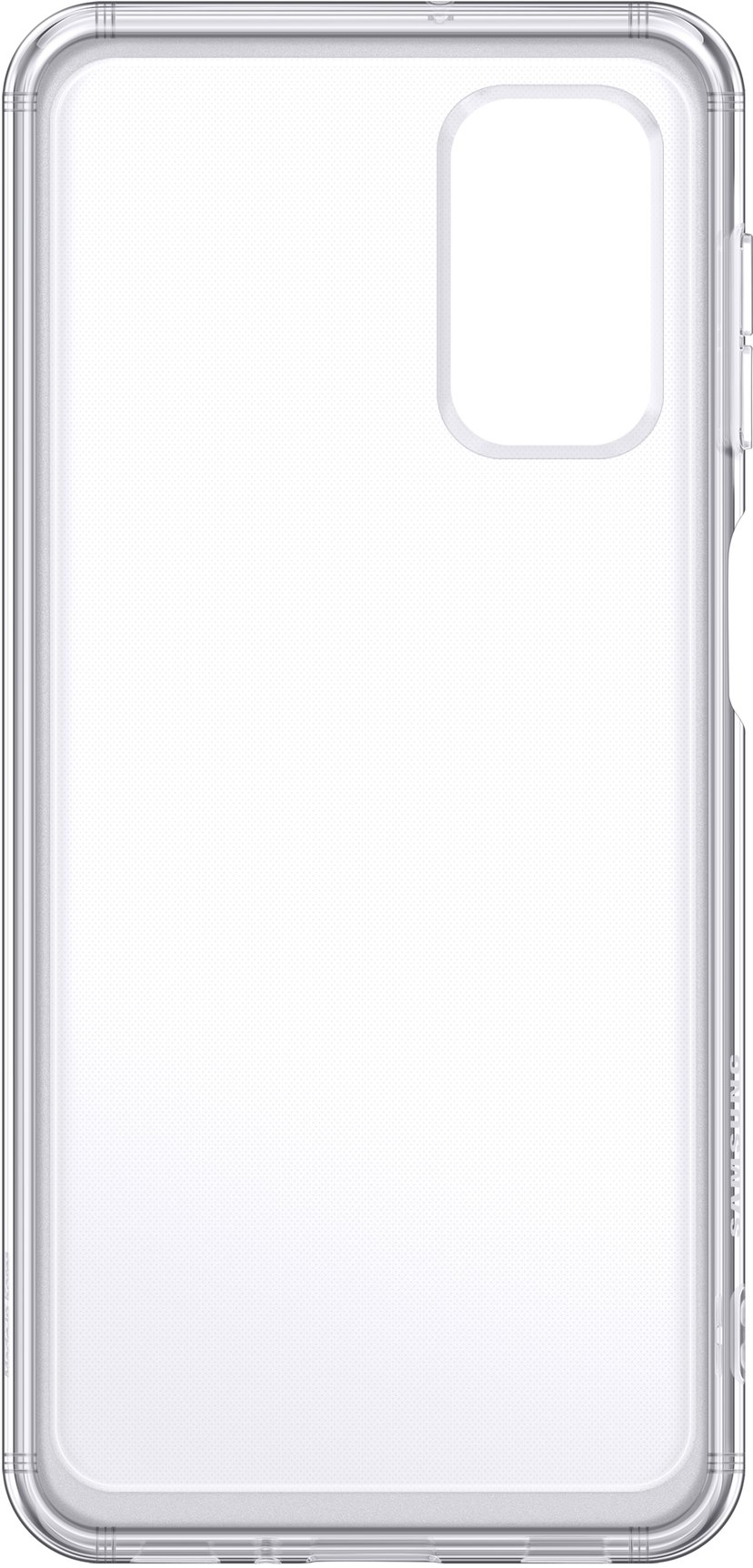 Samsung Soft Clear Cover EF-QA326 Samsung Galaxy A32 5G Transparent