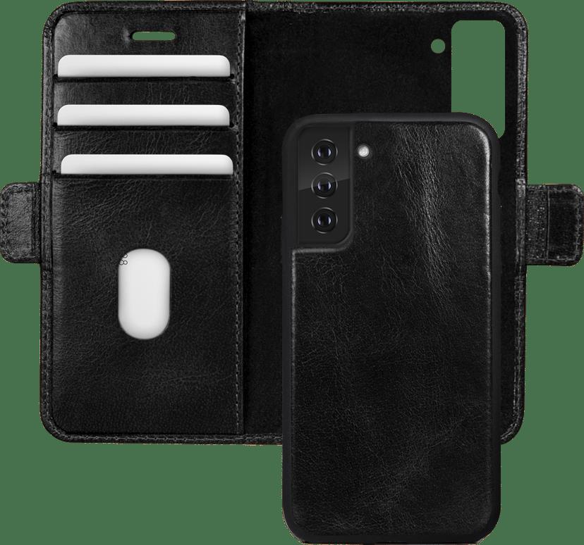 dbramante1928 Lynge Flipomslag Til Mobiltelefon Samsung Galaxy S21+ Sort