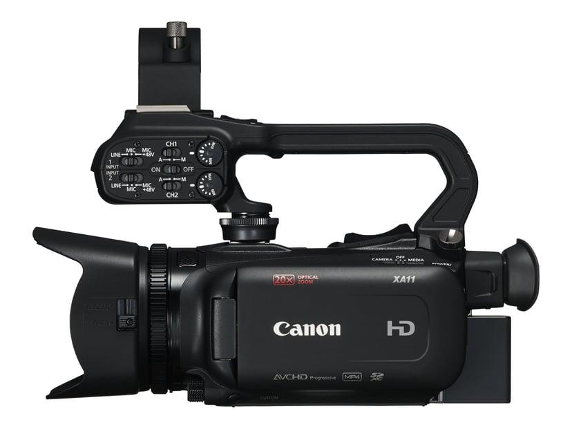 Canon XA11 + BP-820 Power Kit Pack