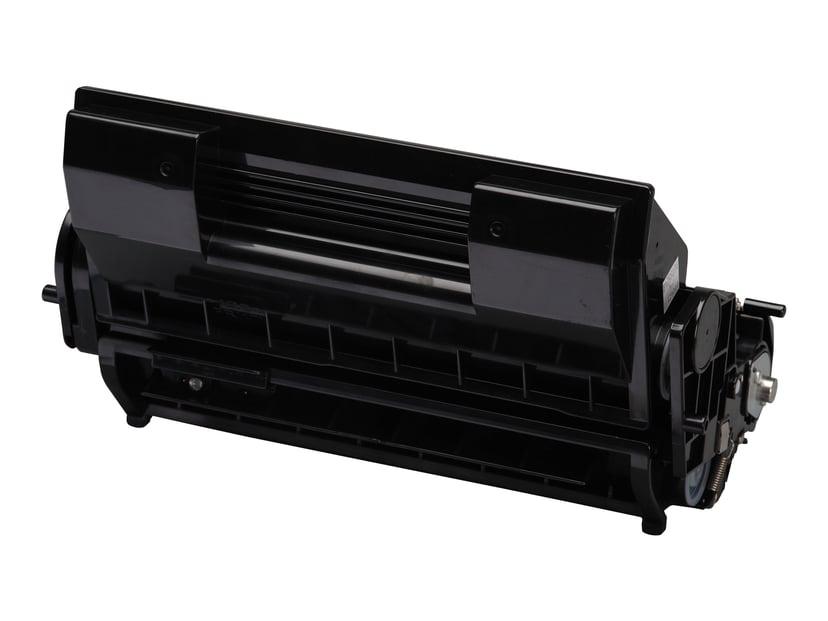 OKI Toner Svart 22k - B6500