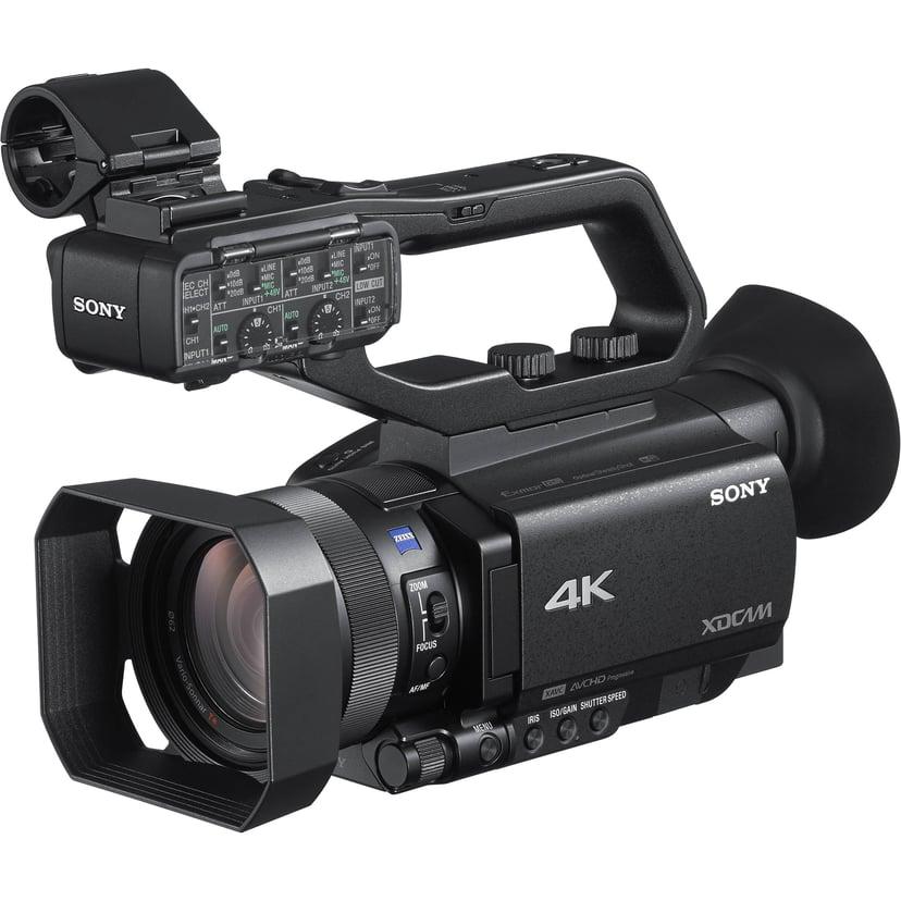 Sony Pxw-Z90 4K Hdr