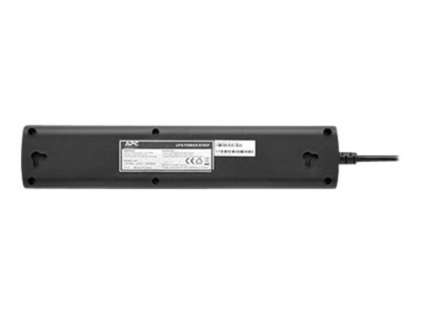 APC UPS Power Strip PZ42I-GR