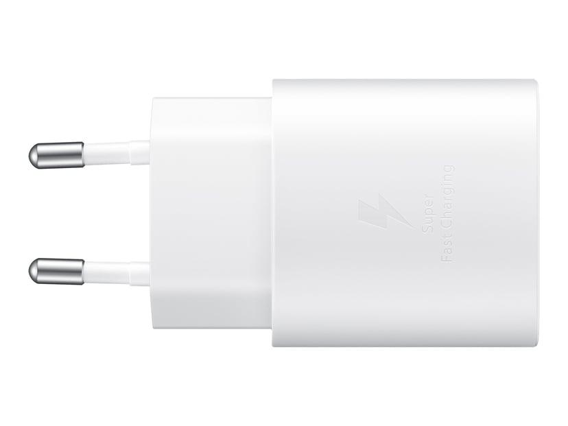 Samsung EP-TA800 Hvid