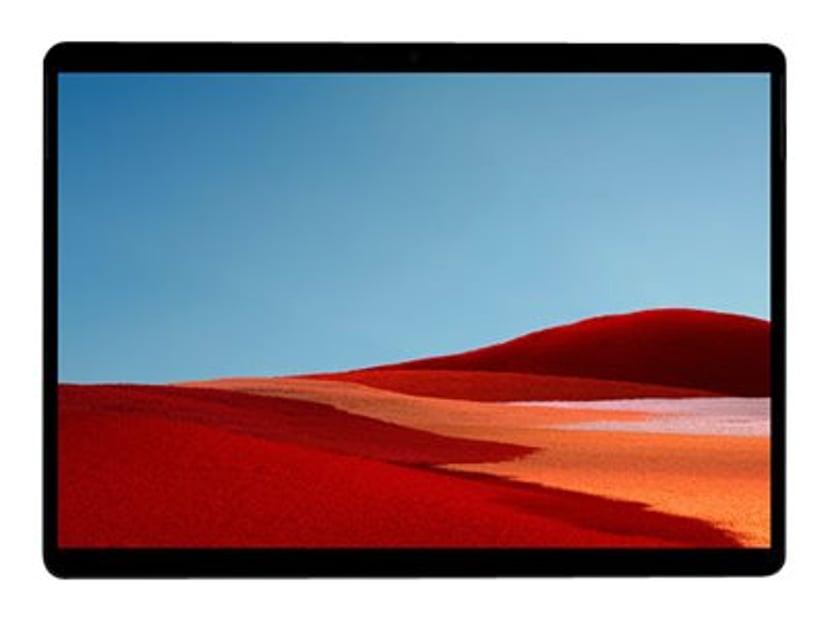 """Microsoft Surface Pro X 13"""" SQ1 256GB 8GB Mattsvart"""
