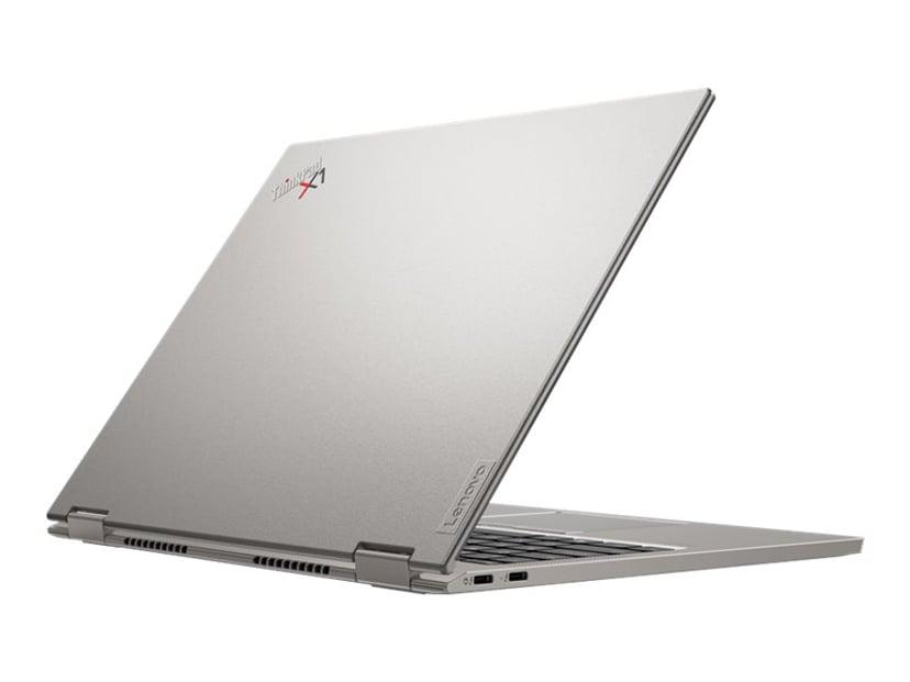 """Lenovo ThinkPad X1 Titanium Yoga G1 Core i7 16GB SSD 512GB 13.5"""" 4G"""