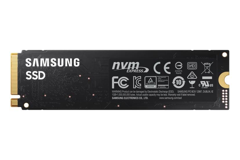 Samsung 980 250GB PCI Express 3.0 x4 (NVMe) M.2 2280