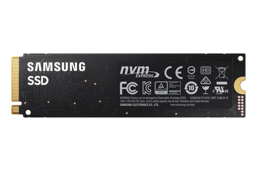 Samsung 980 1000GB PCI Express 3.0 x4 (NVMe) M.2 2280