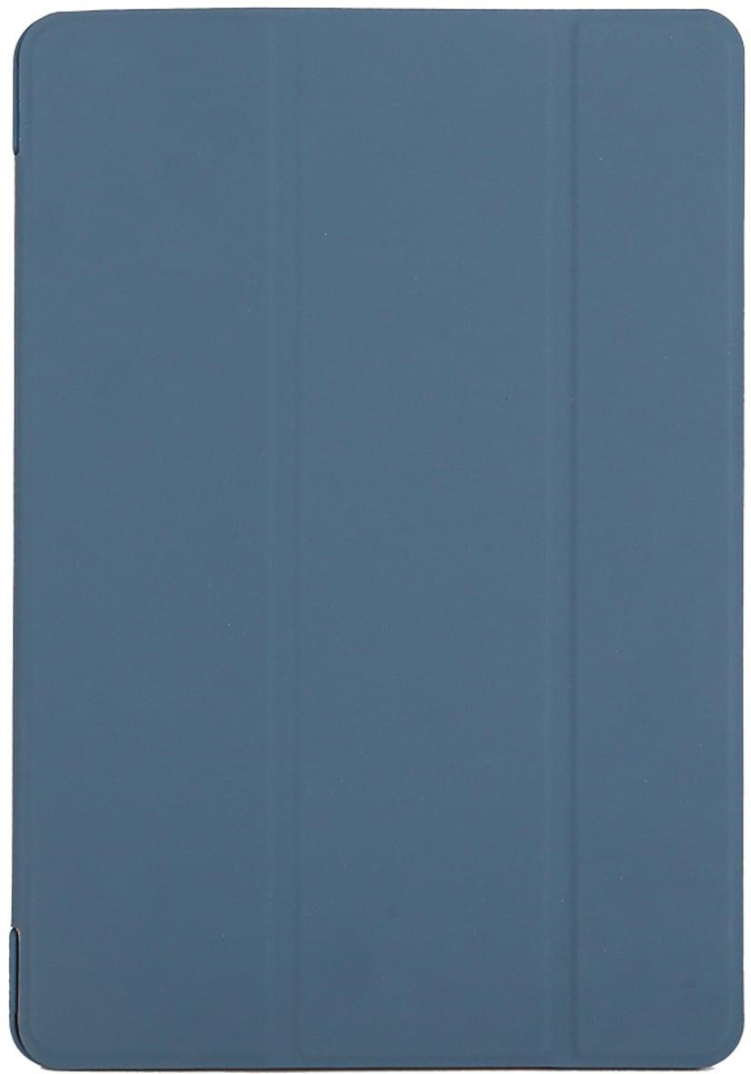 Pomologic Book Case iPad 7th gen (2019), iPad 8th gen (2020) Marineblå